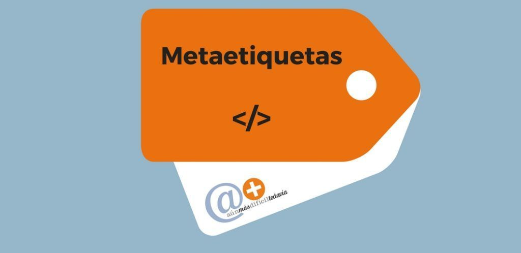 Metaetiquetas