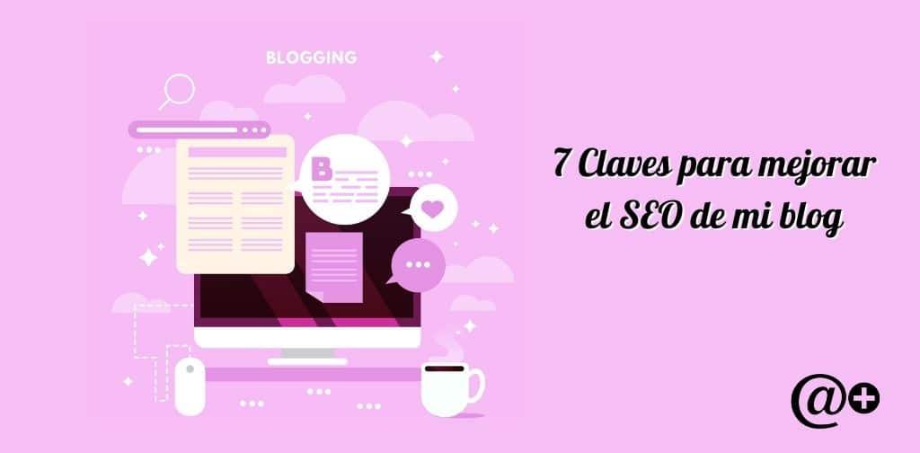 como mejorar el seo de mi blog