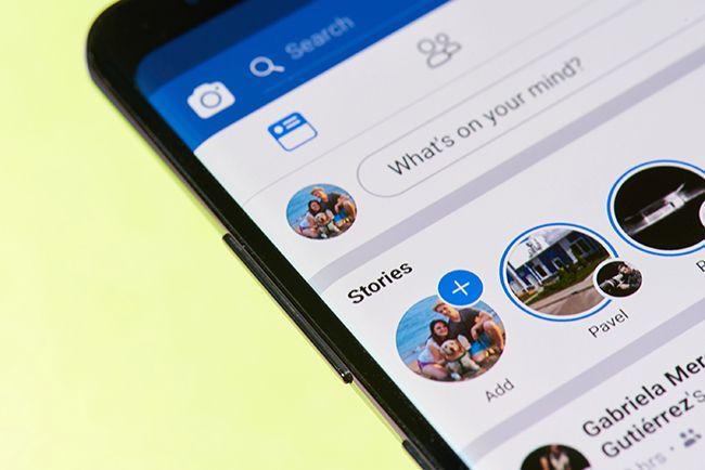 historias de facebook para empresas consejos