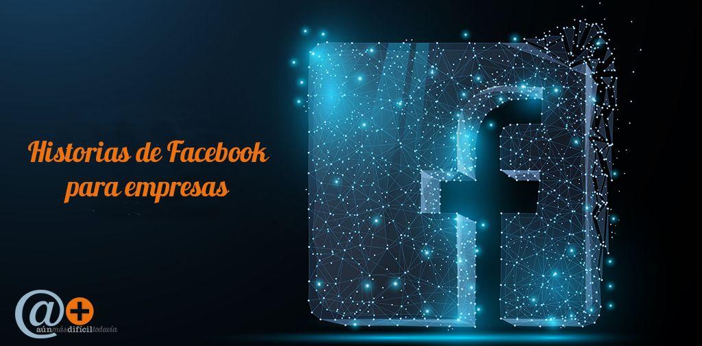 historias de facebook para empresas