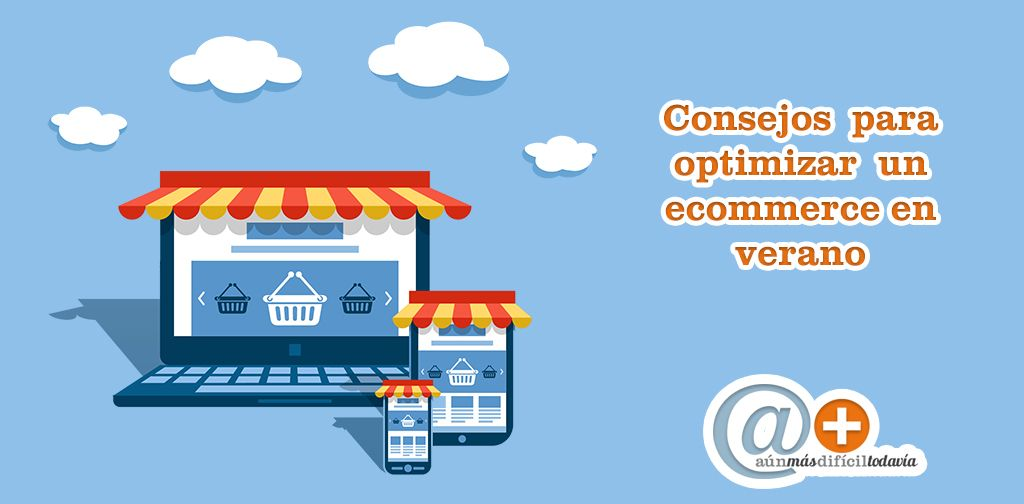 optimizar un ecommerce