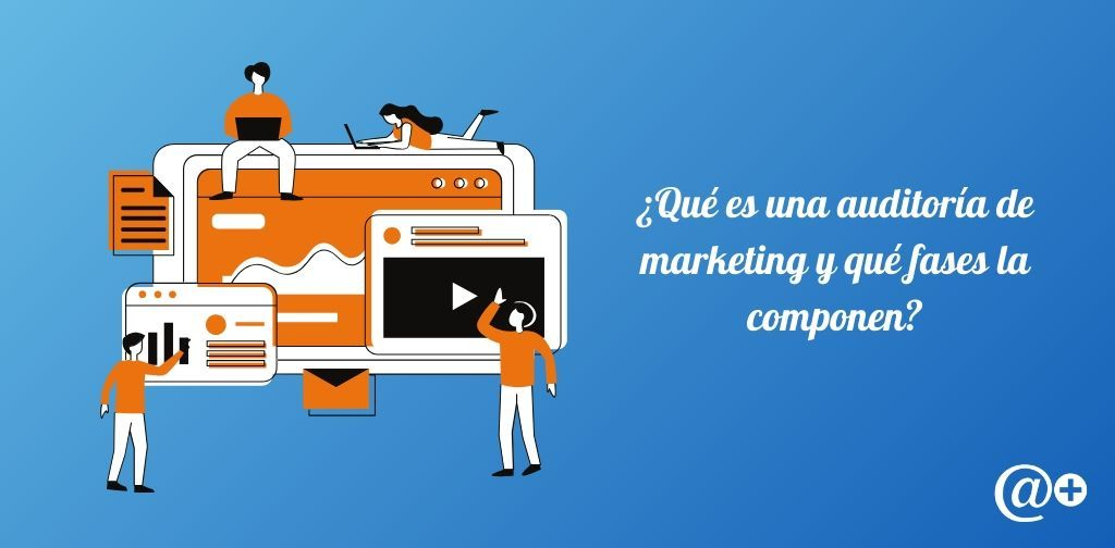 Que es auditoria de marketing